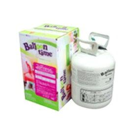 玩具 関連 ヘリウムガスボンベ バルーンタイム 中 230L 0610010005 オススメ 送料無料