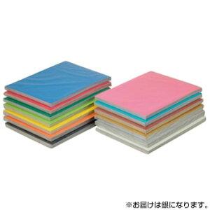 便利グッズ アイデア商品学用紙製品 カラー工作用紙 L判4切 銀 50枚 CK-016(620016) 人気 お得な送料無料 おすすめ