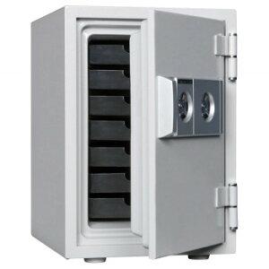 家庭用耐火金庫 2キータイプ (2キーロック) DW50-7 人気 商品 送料無料