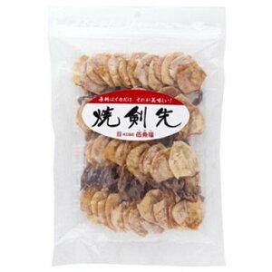 シンプルな素材の旨み!味つけは塩のみ。少し炙ればするめの味が最高! 生産国:日本 賞味期間:120日
