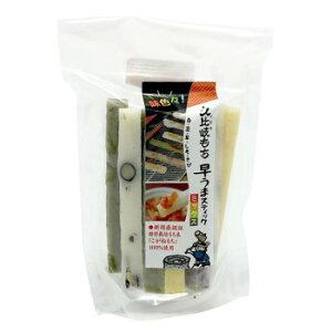 アイデア 便利 グッズ 久比岐の里52 スティック餅 ミックス 200g ×6 お得 な全国一律 送料無料