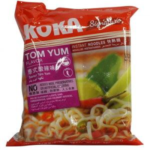 コカ インスタント麺 トムヤムラーメン 85g 30袋セット 251 人気 商品 送料無料