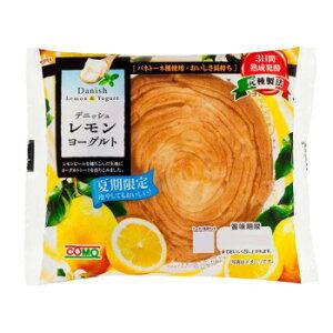 生活 雑貨 おしゃれ コモのパン デニッシュレモンヨーグルト ×18個セット お得 な 送料無料 人気