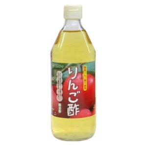 マルシマ りんご酢 500mL×3本 1598 人気 商品 送料無料