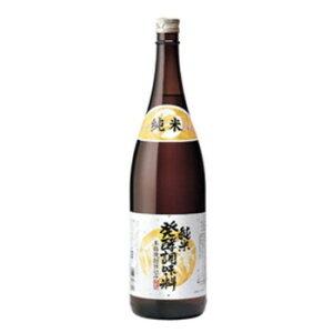 伝統的な三河味醂の製法を継承し、うるち米(米麹、焼酎)、もち米だけで醸造し、食塩を加えた本格調味料です 醸造による自然の甘味は上品で、身体にも良く、コクとまるみも持っており美