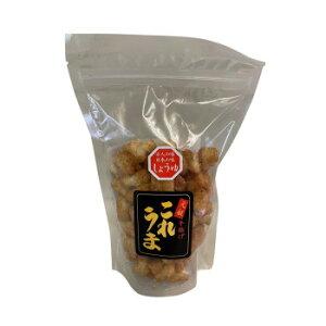 手間ひまを惜しまずに、昔ながらの手法でサクサクとした食感と素朴な味わいに仕上げました 噛みしめるほどに増すもち米の旨味と心安らぐ懐かしさを、どうぞご堪能ください 生産国:日本