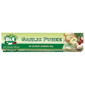 にんにくをピューレ状にした香りを逃さない便利なチューブタイプの調味料です 生産国:イタリア 賞味期間:720日