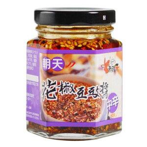 山椒のストレートな辛さにトウチの風味とサクサクの唐辛子が一体となったコクのある辛味調味料です そのまま料理に加えると本格料理に仕上がります 生産国:台湾 賞味期間:730日