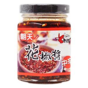 山椒のストレートな辛さにサクサクの唐辛子をベースにした具入りラー油 豊かな風味が特徴で調理や付けダレにご使用下さい 生産国:台湾 賞味期間:730日