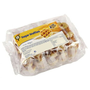 お取り寄せグルメ 食べ物 THIJS(タイス) ベルギーワッフル5P ×14個セット お得 な全国一律 送料無料