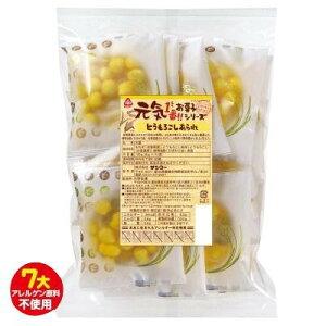 もち米の味を引き立たせるために原料を選び抜きました。遺伝子組換え作物由来の原料を使っていない、ノンフライのあられです。 生産国:日本 セット内容:120g(8g×15袋)×10袋 賞味期間:120日