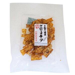 お取り寄せグルメ 食べ物 小倉秋一商店 ごぼうチップ 52g×20セット お得 な全国一律 送料無料