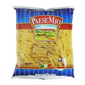 お取り寄せグルメ 食べ物 ボーアンドボン パエーゼミオパスタ ペンネリガーテ NO.36 500g×24個 お得 な全国一律 送料無料