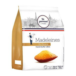 お取り寄せグルメ 食べ物 ボーアンドボン アングルマン マドレーヌ 250g×6個 お得 な全国一律 送料無料