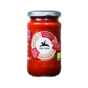 お取り寄せグルメ 食べ物 アルチェネロ 有機パスタソース トマト&ドライトマト 200g 12個セット C3-26 お得 な全国一律 送料無料