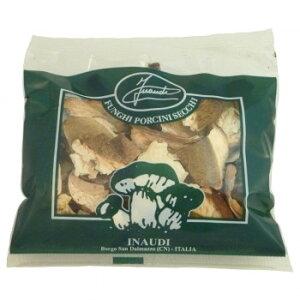 お取り寄せグルメ 食べ物 イタリア INAUDI社 イナウディ 乾燥ポルチーニスタンダード 20g×24個 P2 お得 な全国一律 送料無料