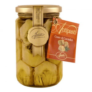 お取り寄せグルメ 食べ物 イタリア INAUDI社 イナウディ アーティチョーク 280g AN2 お得 な全国一律 送料無料