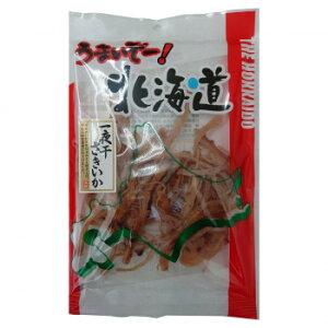 水産物関連 三友食品 珍味/おつまみ うまいぞー!北海道 一夜干しさきいか 60g×20袋 オススメ 送料無料