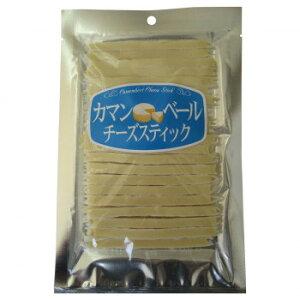 カマンベールチーズを魚肉シートでサンドし、スティック状にカットしました。おつまみはもちろん、おやつにもおすすめです。 生産国:日本 内容量:85g 賞味期間:120日