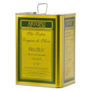 軽食品関連 アルドイーノ エキストラヴァージンオリーブオイル フルクトゥス 3000ml 4缶セット 156 おすすめ 送料無料 美味しい