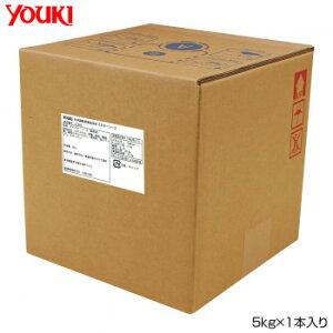 調味料関連 YOUKI ユウキ食品 化学調味料無添加オイスターソース 5kg×1本入り 212038 オススメ 送料無料