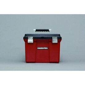 工場 ケース ゴム製グリップ ハードプロ45 カラー:ダークグレー/レッド