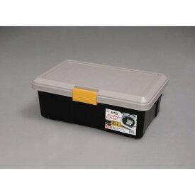 収納ケース コンパクトカーにぴったり 薄型サイズ 工具 RVBOXエコロジーカラー 6点セット