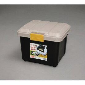 カー レジャー 車内 小物収納に最適 工具 RVBOXエコロジーカラー 6点セット