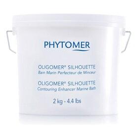 フィトメール オリゴメールシルエット2kg 業務用 PHYTOMER(フィトメール) オリゴメール シルエット 2kg サロン 用品