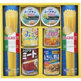 日用品雑貨関連 はごろもフーズ バラエティパスタギフト B3089054 B4090540