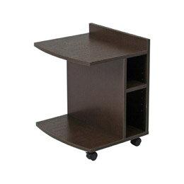 便利雑貨 マルチサイドテーブル ロー SI-4554BR FBC78196