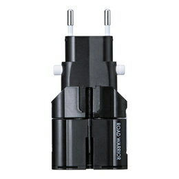 生活家電 関連商品 サンワサプライ 海外電源変換アダプタ TR-AD4BK