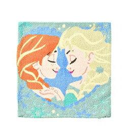お役立ちグッズ アナと雪の女王「フォーチュンスノー」 2215000100 クッションカバー