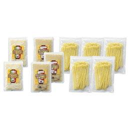 食べ物 関連商品 生パスタと2種類のパスタソースセット