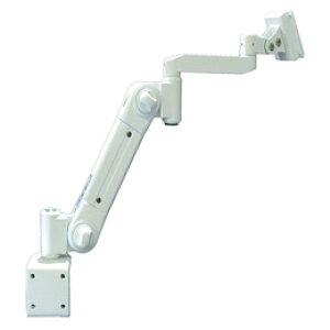 スイング式スタンダードアーム クランプ固定 中荷重 アイボリー ARM2-11AC人気 お得な送料無料 おすすめ 流行 生活 雑貨