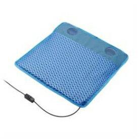 USB TOY パソコン周辺機器 パソコン 関連 グリーンハウス USBシートクーラー メッシュブルー GH-COOLSABL USBグッズ PCアクセサリー