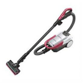 生活関連グッズ SHARP EC-AP500-P 自走式パワーブラシ搭載 紙パック式クリーナー 「RACTIVE Air」 ピンク系 掃除機 掃除機・クリーナー 関連掃除機 生活家電 家電