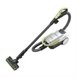掃除機 生活家電 家電 関連 SHARP EC-AP500-Y 自走式パワーブラシ搭載 紙パック式クリーナー 「RACTIVE Air」 イエロー系 掃除機 掃除機・クリーナー