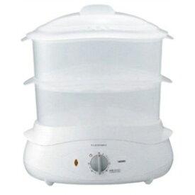 キッチン家電関連 フードスチーマー ホワイト SP-4138W