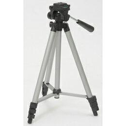 便利雑貨 エツミ カメラ・ビデオ用三脚 小 E-2110