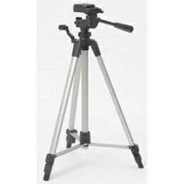 便利雑貨 エツミ カメラ・ビデオ用三脚 大 E-2111