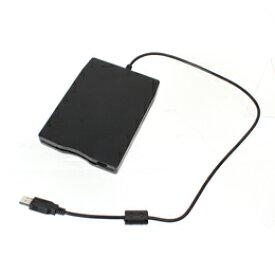 トレンド 雑貨 おしゃれ USB 3.5インチフロッピーディスクドライブ USBFPDK4