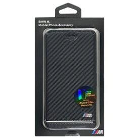 生活関連グッズ BMW 公式ライセンス品 Booktype Case - PU Carbon Print - Stripe Pipping - Silver iPhone 6s Plus/6 Plus BMFLBKP6LHSCS ケース・カバー スマートフォン・携帯電話用アクセサリー 関連iPhone6 PLUSケース iPhone