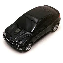 マウス BMW X650i 2.4G無線マウス 1750dpi ブラック BM-X650i-BK
