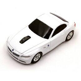 マウス BMW Z4 35is 2.4G無線マウス 1750dpi ホワイト BM-Z435is-WH