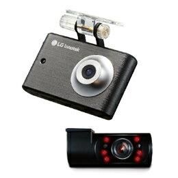 ビデオカメラ ドライブレコーダー Alive LGD-IR100