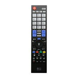 TV用リモコン ソニー対応 MRC-SN01