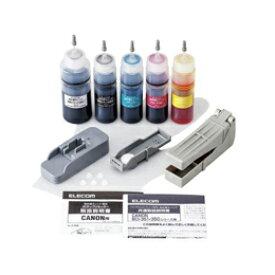 キヤノン351+350用詰め替えインクセット THC-351350RSET
