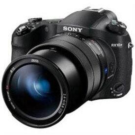 日用品 便利 ユニーク ソニー コンパクトデジタルカメラ 「Cyber-shot(サイバーショット)」 DSC-RX10M4