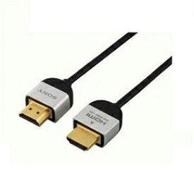 パソコン関連 ソニー HDMIケーブル DLCHE10SB